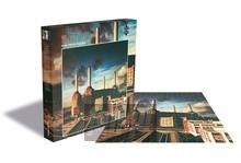 Animals (1000 Piece Jigsaw Puzzle) _Puz80334_ - Pink Floyd