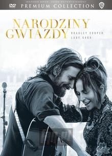 Narodziny Gwiazdy - Movie / Film