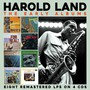 Early Albums - Harold Land