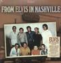 From Elvis In Nashville - Elvis Presley