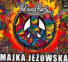 Live Pol'and'rock 2019 - Majka Jeżowska