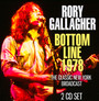Bottom Line 1978 - Rory Gallagher