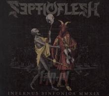 Infernus Sinfonica Mmxix - Septic Flesh