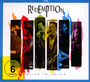 Alive In Color - Redemption
