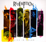 Alive In Color - Redemption