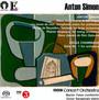 Anton Simon: Concerto - Martin Yates