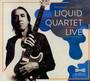 Liquid Quartet Live - Michael Landau