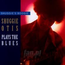 Shuggie's Boogie: Otis Plays The Blues| Roots n' Blues Compi - Shuggie Otis