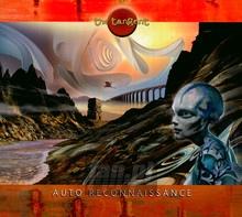 Auto Reconnaissance - The Tangent