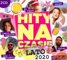 Hity Na Czasie Lato 2020 - Radio Eska: Hity Na Czasie