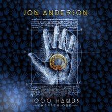 1000 Hands - Jon Anderson