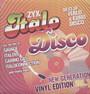 ZYX Italo Disco New Generation: Vinyl Edi.T1 - V/A