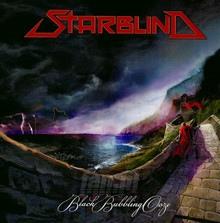 Black Bubbling Ooze - Starblind