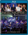 Jesus Christ The Exorcist ( Live At Morsefest 2018 ) - Neal Morse