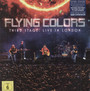 Third Stage: Live In London - Flying Colors