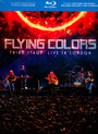 Third Stage: Live In Londo - Flying Colors