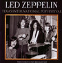 Texas International Pop Festival - Led Zeppelin