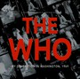My Generation In Washington 1969 - The Who