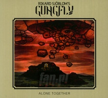 Alone Together - Gungfly