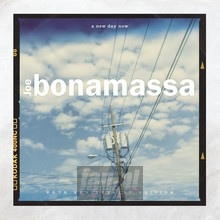 A New Day Now - Joe Bonamassa