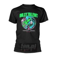 Toronto Canada _Ts80334_ - Billy Talent