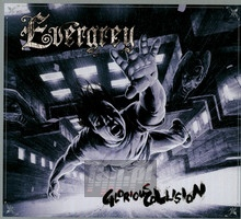 Glorious Collision (Remasters Edition) - Evergrey