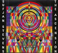Ascension - Sufjan Stevens