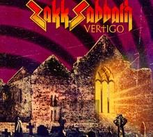 Vertigo - Zakk Sabbath