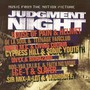 Judgment Night  OST - V/A