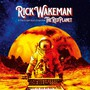 The Red Planet - Rick Wakeman
