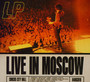 Live In Moscow - LP