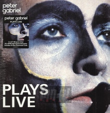 Plays Live - Peter Gabriel