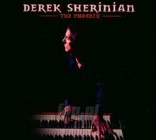 The Phoenix - Derek Sherinian