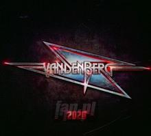 2020 - Vandenberg