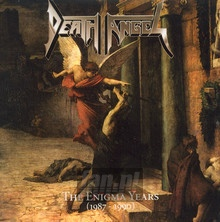 The Enigma Years (1987-1990): 4CD Capacity Wallet - Death Angel