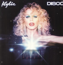 Disco - Kylie Minogue