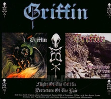 Flight Of The Griffin / Protectors Of The Lair - Griffin