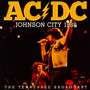 Johnson City 1988 - AC/DC