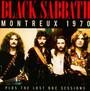 Montreux 1970 - Black Sabbath