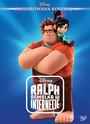 Ralph Demolka W Internecie (DVD) Zaczarowana Kolekcja - Movie / Film