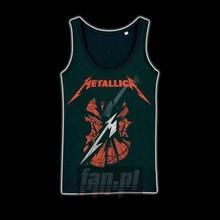 S&M2 Scratch Cello (Ladies Vest) _Ts505611081_ - Metallica