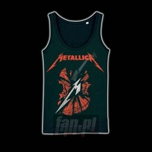 S&M2 Scratch Cello (Ladies Vest) _Ts505611081_ - Metallica