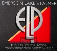 The Ultimate Collection - Emerson, Lake & Palmer