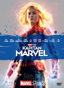 Kapitan Marvel - Movie / Film
