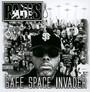 Safe Space Invader - Paris
