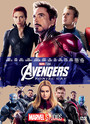 Avengers: Koniec Gry - Movie / Film