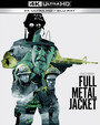Full Metal Jacket - Movie / Film
