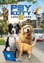 Psy I Koty 3: Łapa W Łapę! - Movie / Film