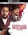 Sherlock Holmes: Gra Cieni - Movie / Film