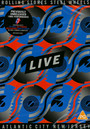 Steel Wheels Live -Live - The Rolling Stones